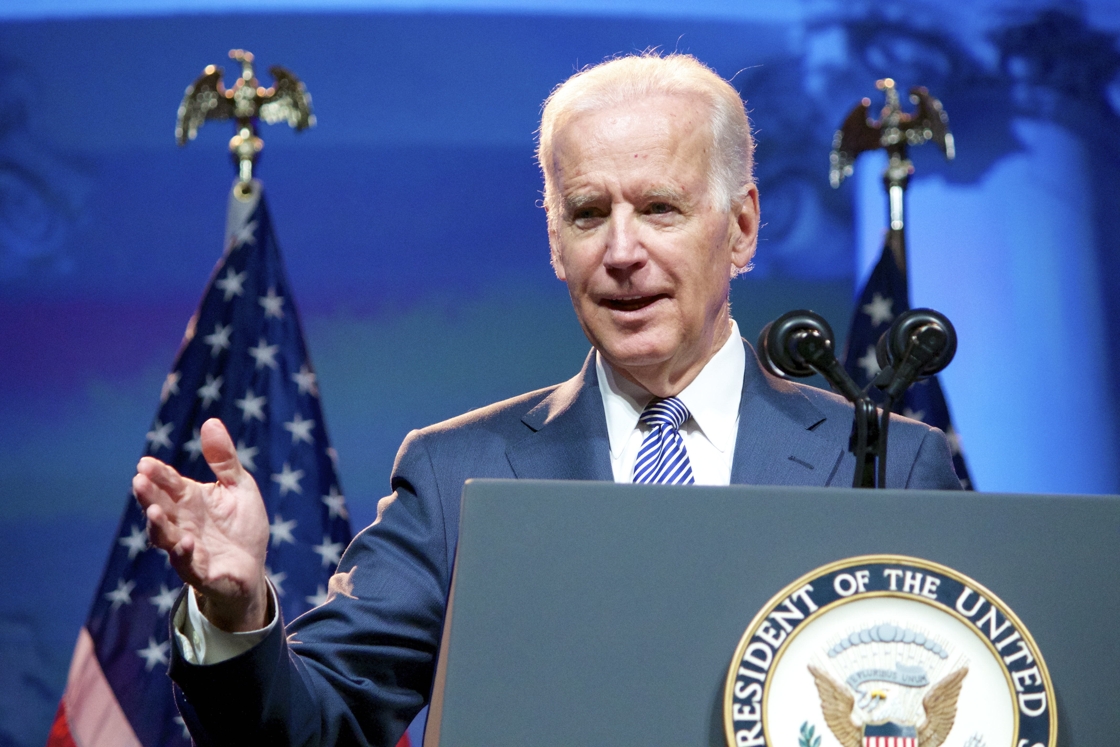 Biden's climate policy hits the sweet spot