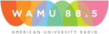 WAMU-FM Logo