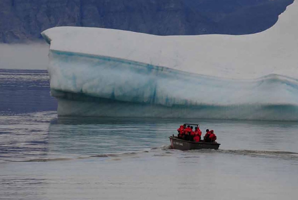 Push for Arctic Energy Development Met With Criticism
