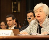 Yellen hints at December rate hike