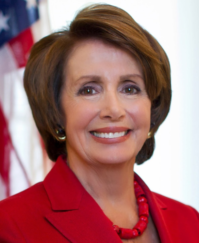 Nancy Pelosi's Dilbit Debate