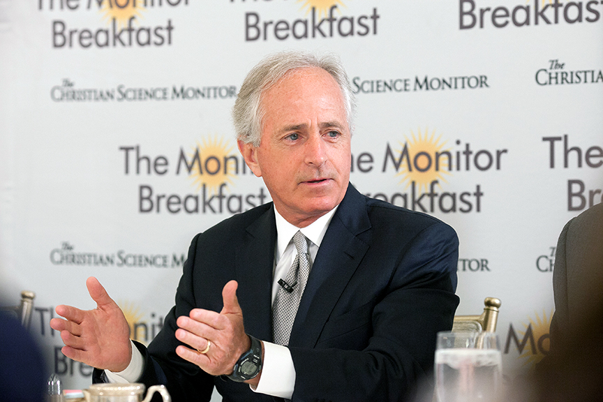 Senate Foreign Relations Committee chairman calls for increased NSA spying
