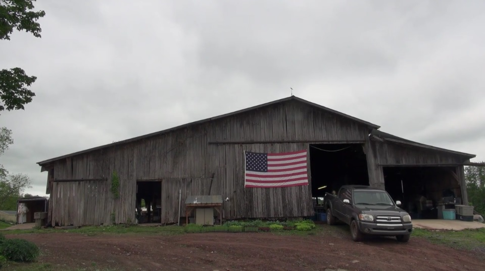 Swords into ploughshares: Veterans find opportunities in farming