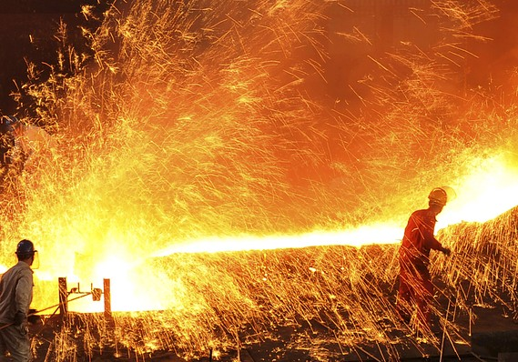 EU to impose tariff quotas on foreign steel