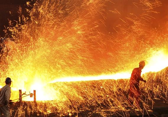 EU to impose tariff quotas on foreign steel