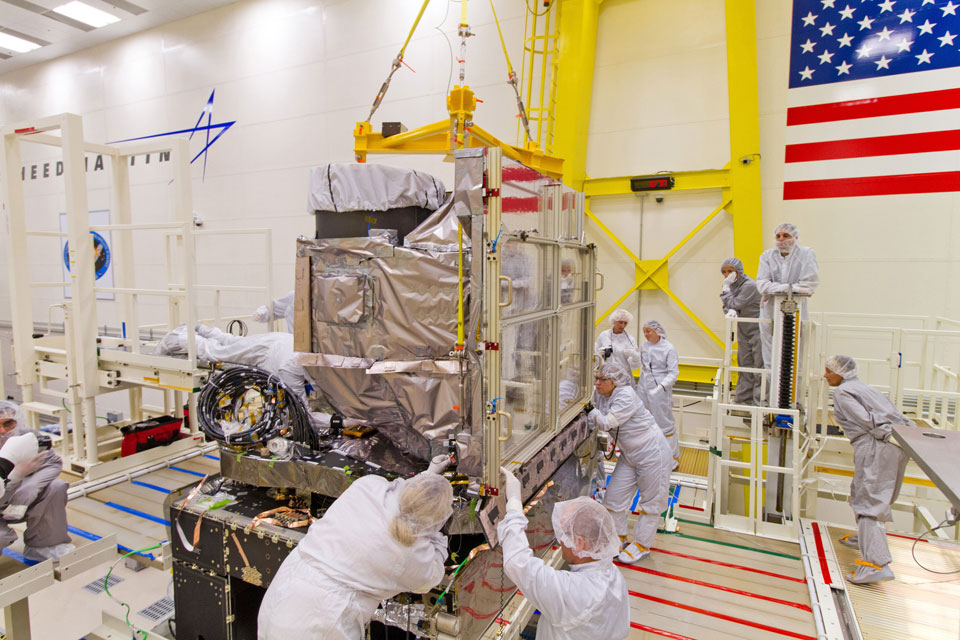 New satellite to transform environmental tracking, but at what cost?
