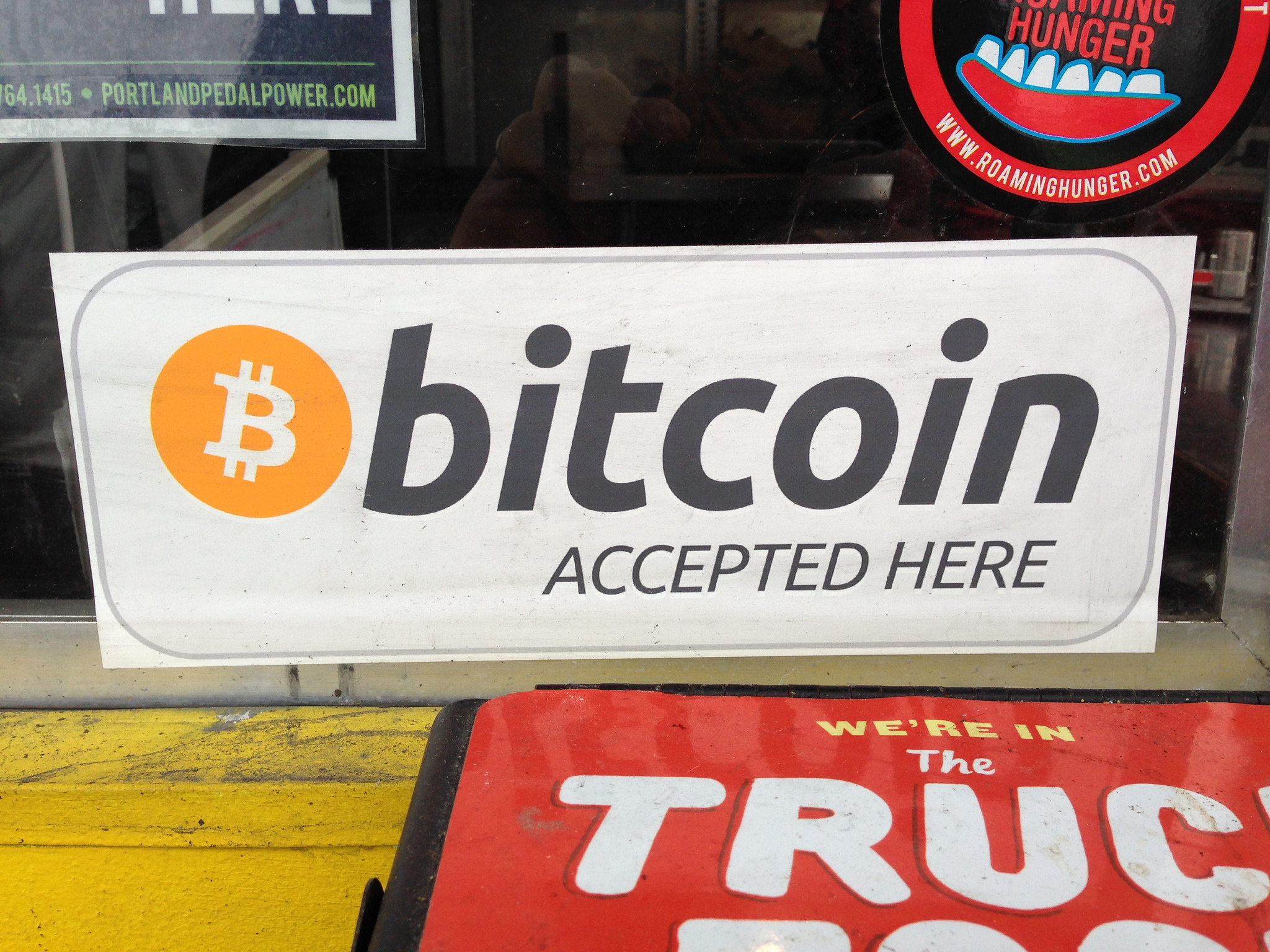 Should small businesses bet on bitcoin?