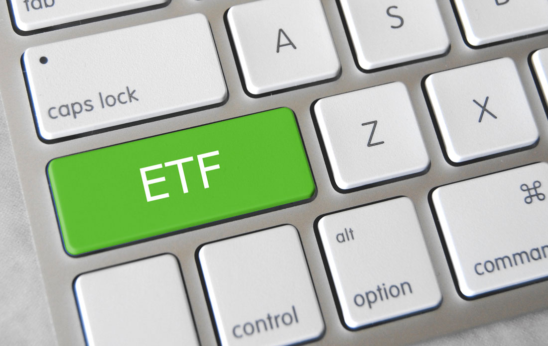 New fund investment could challenge ETFs