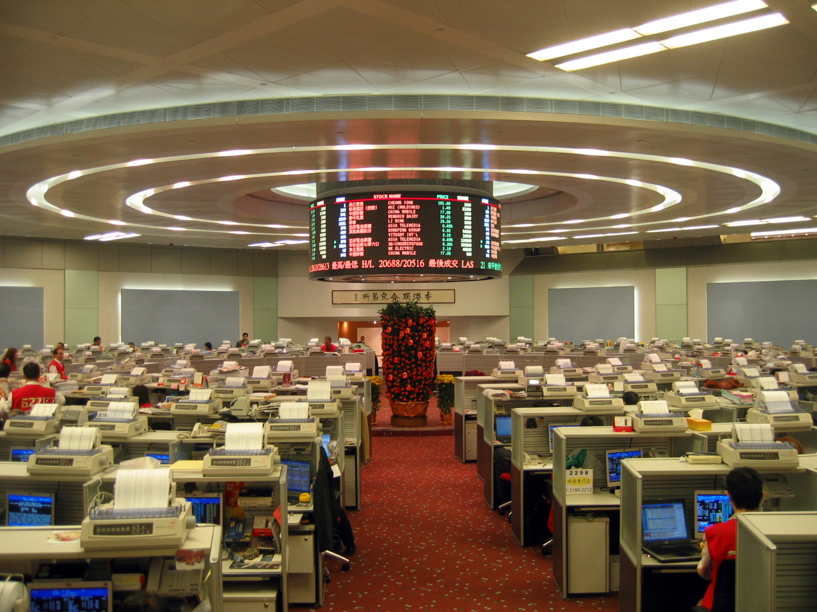 China's stock rout may not impede money flows to international funds