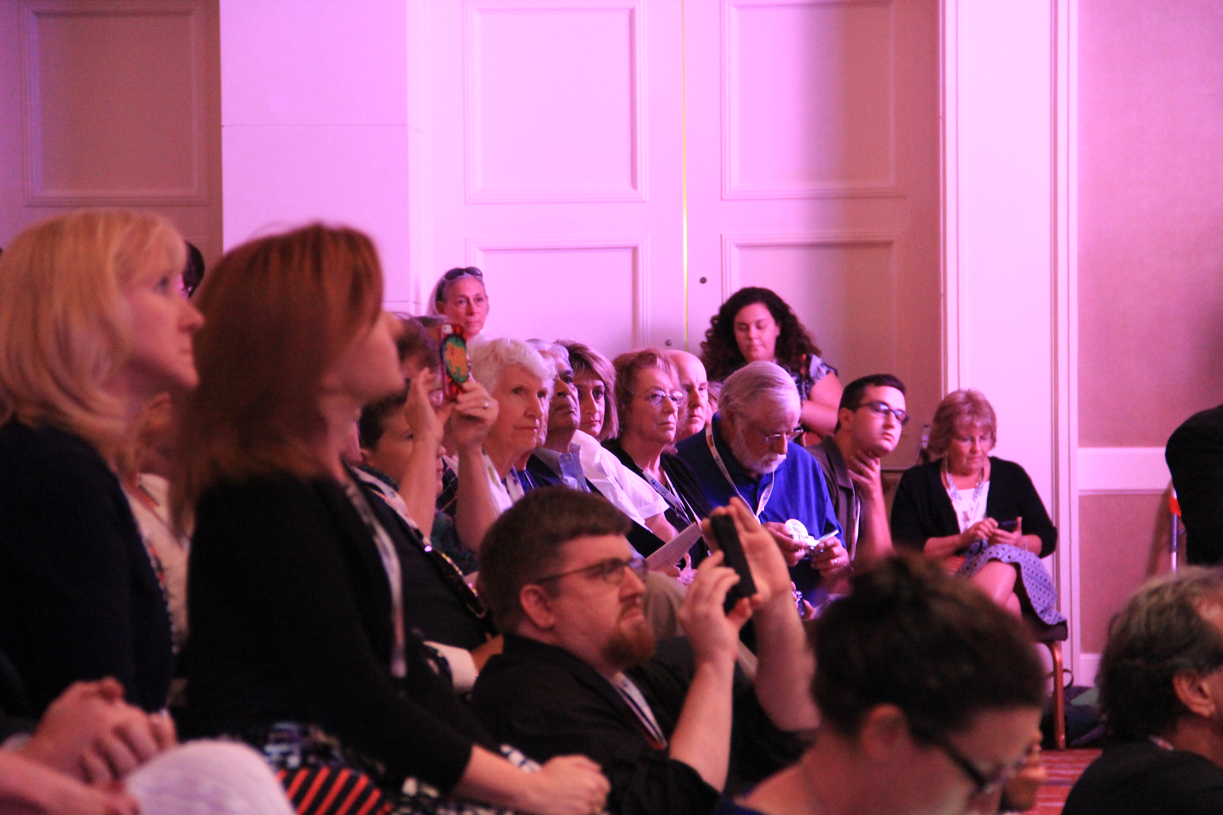 Politicos Study the Power of Social Media at Red State Gathering