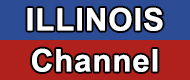 ILLINOIS CHANNEL Logo