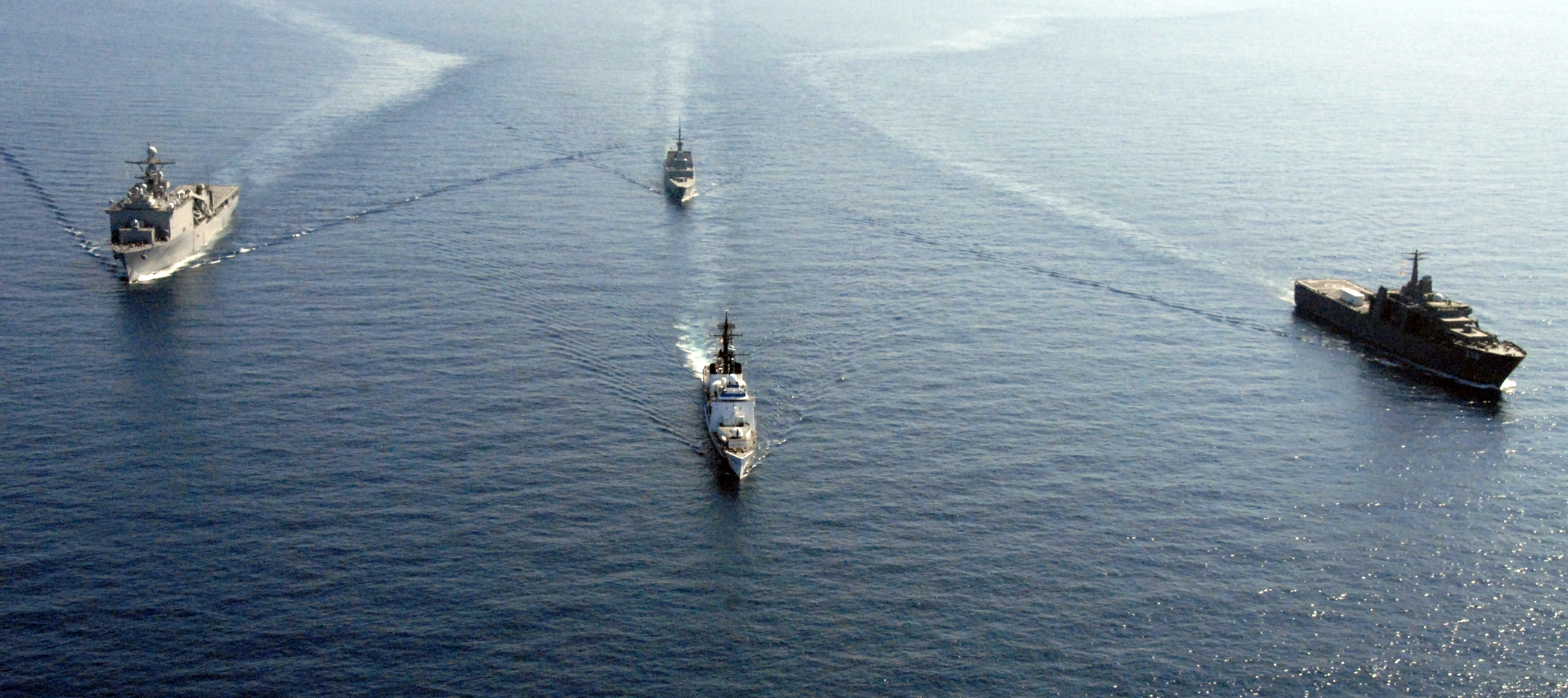 Defending the South China Sea