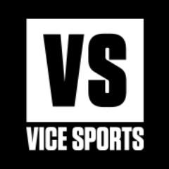 VICE SPORTS Logo