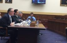 Witness speak about strategy in Syria  Sam Fiske/Medill