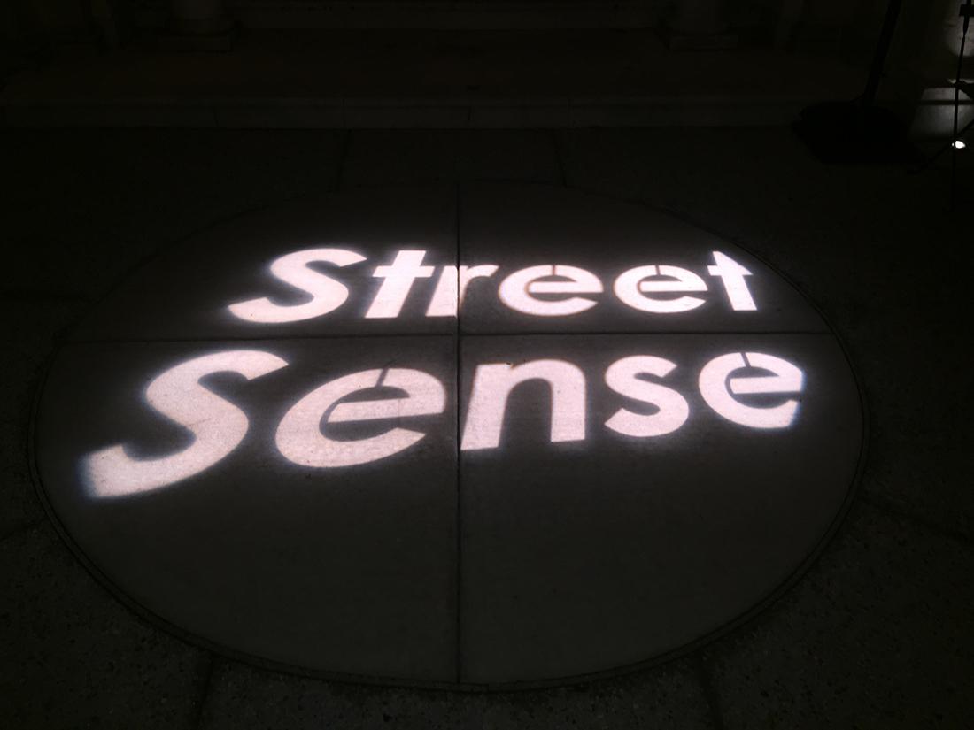 Street Sense provides voices for the homeless