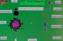 Use this Trash Eliminator