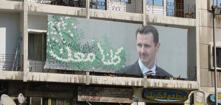 Too much focus on ISIS in Syrian conflict, experts say