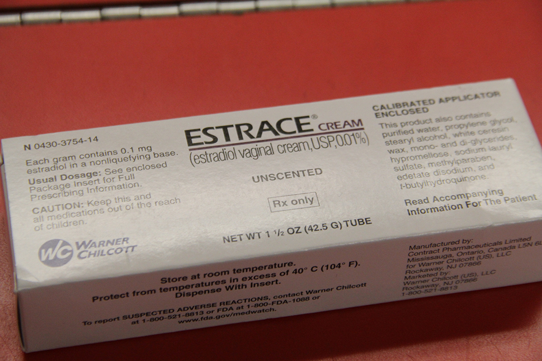 Estrogen warning labels deter VVA treatment for some women