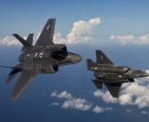 DOD: F-35 is over budget and late, but getting better