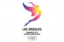 Los Angeles is America's bid for the 2024 summer Olympics.