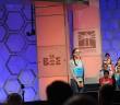 Alexandra Snyder was spelling bee contestant #150