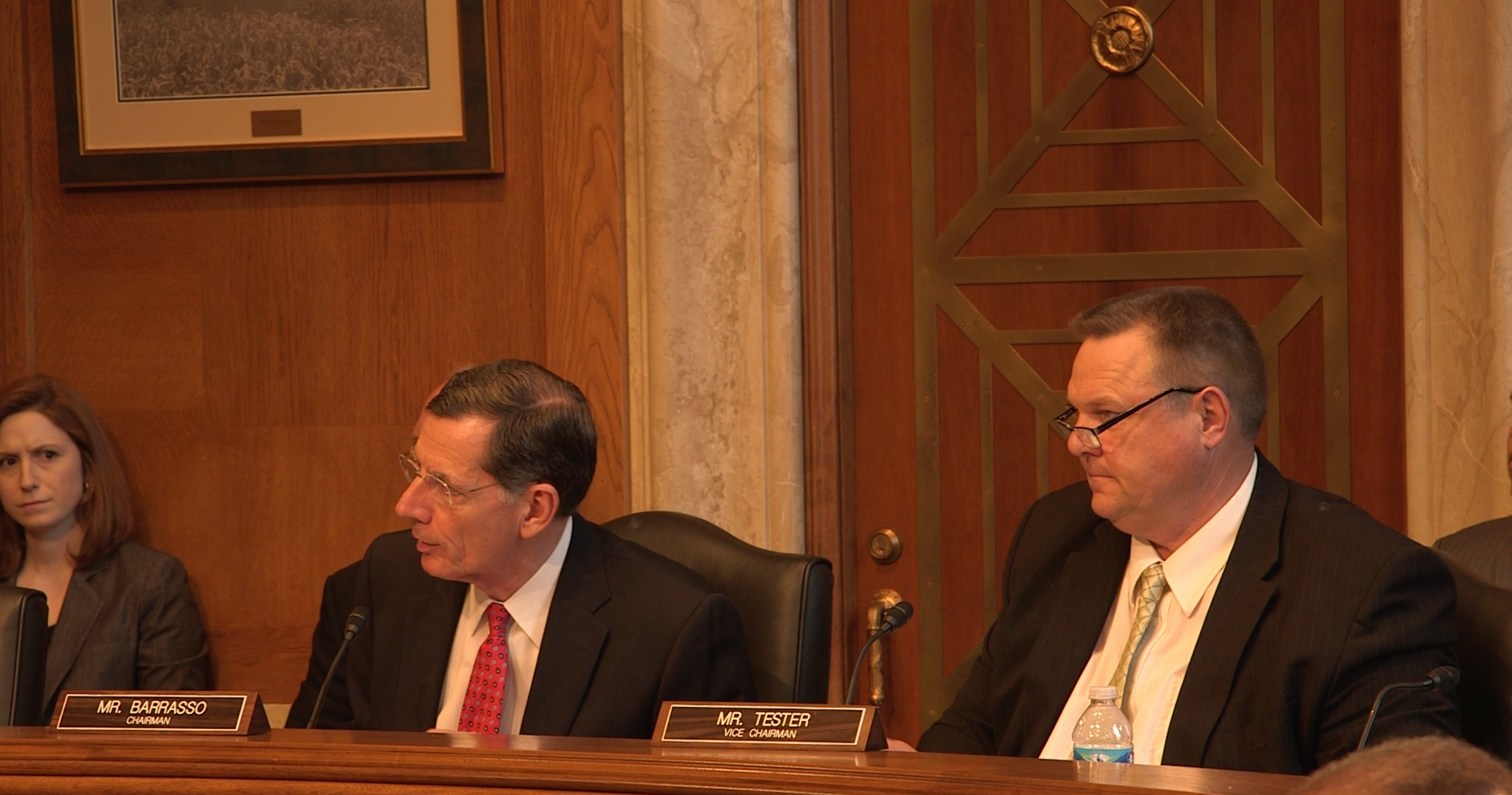 Native American language programs receive boost from Senate committee