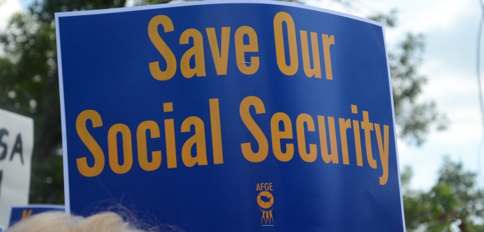 Low interest rates a growing threat to Social Security