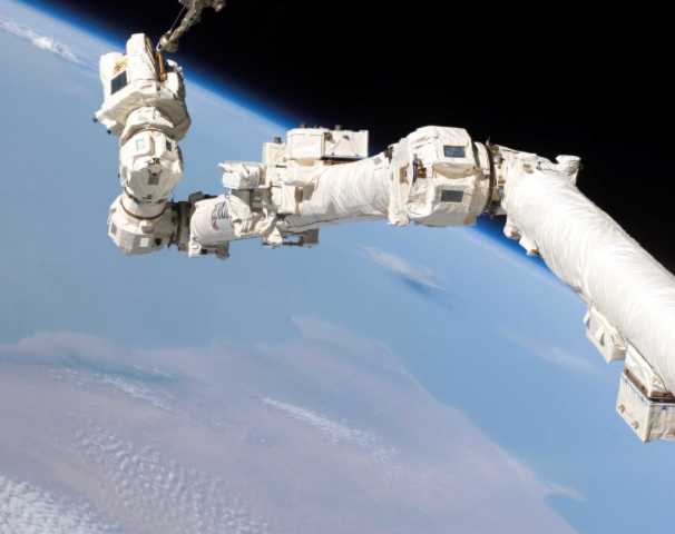 Houston, We Have a Space Junk Problem