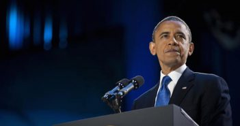 President Obama is called upon to use Antiquities Act to save National Park Service. (Creative Commons)