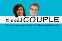 Cricket podcast