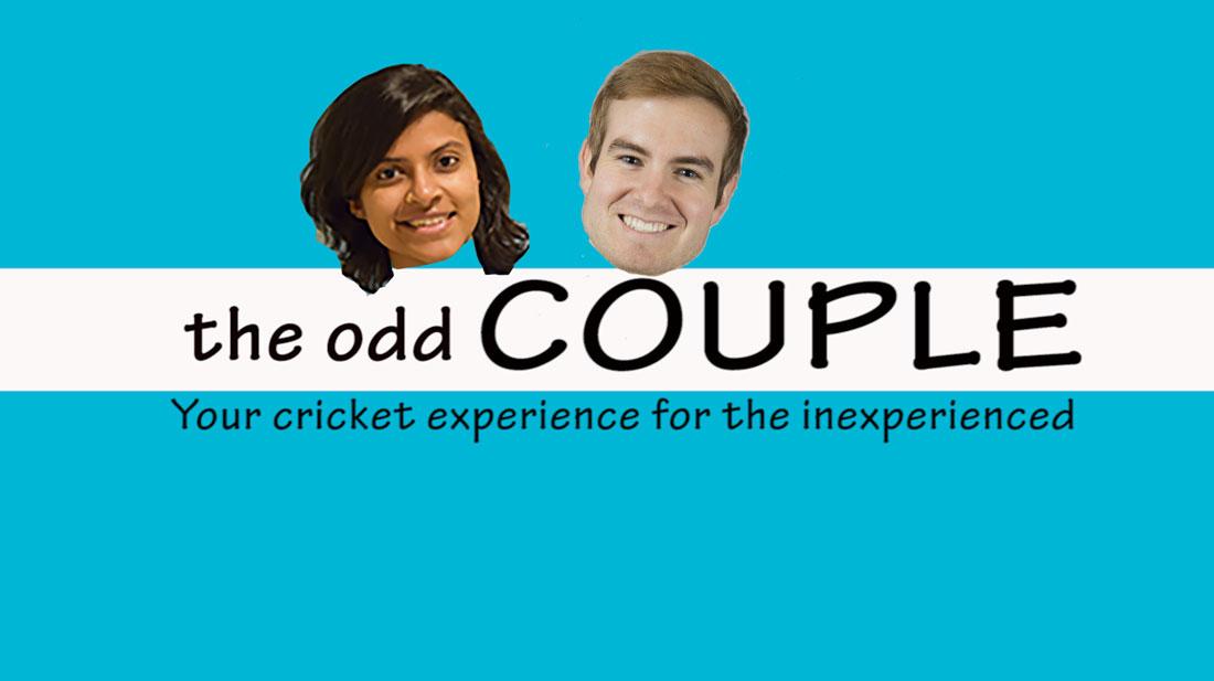 Episode 3: bowler, bowled, delivery