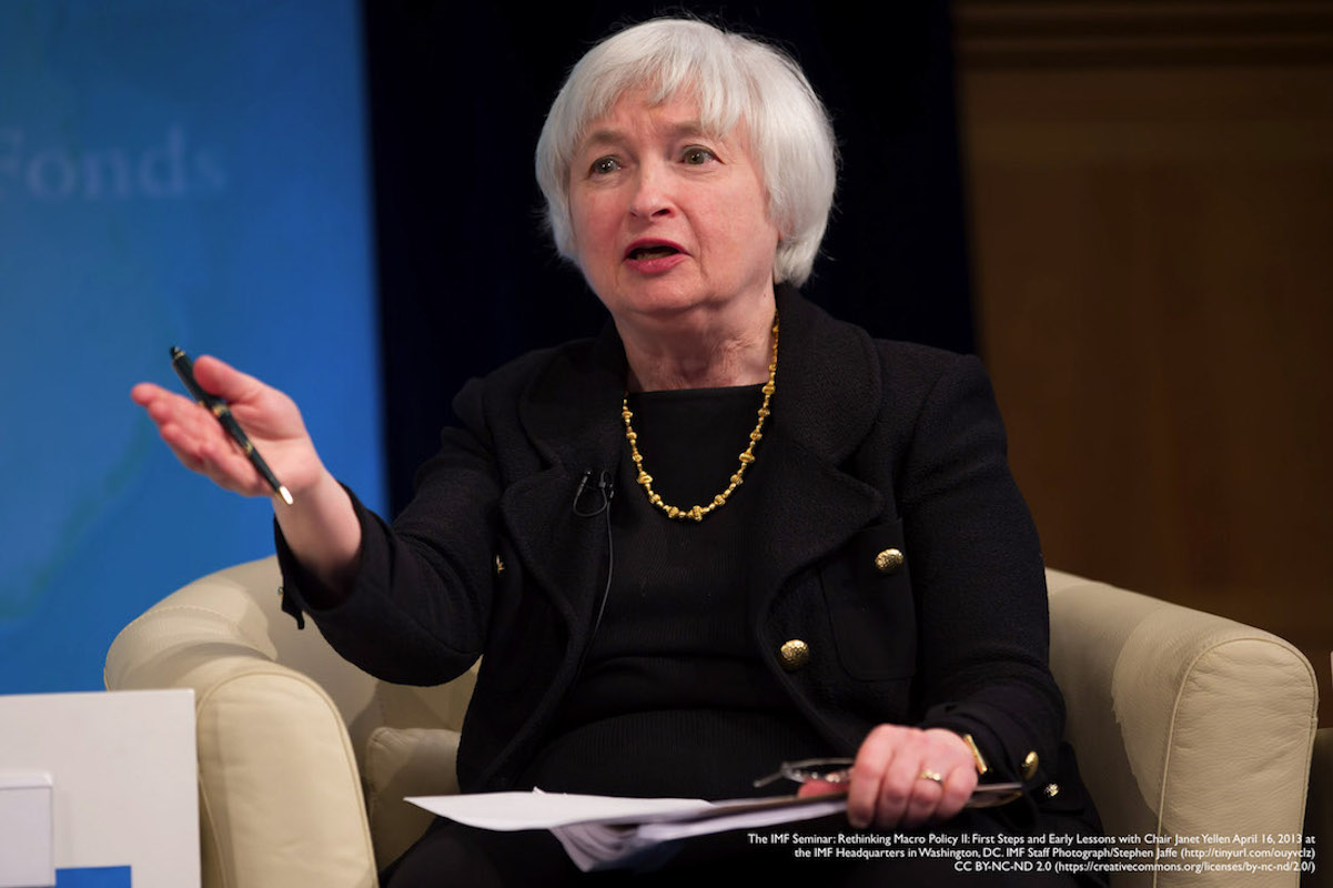 News on interest rates, Brexit expected at Fed conference