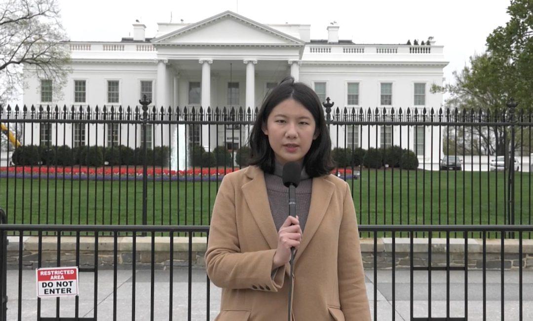 Trump Meets China's Xi
