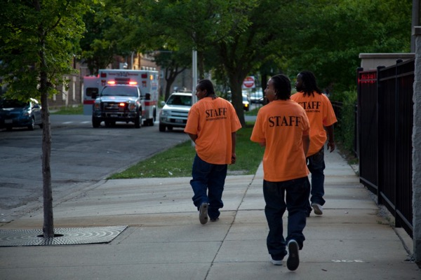 Can Gang Violence Be Treated Like A Health Issue?