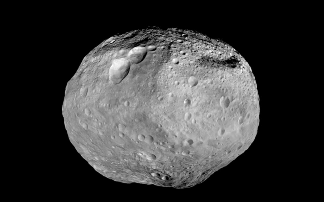Close Encounters of the Asteroid Kind