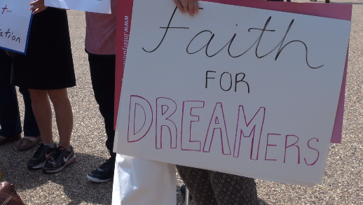 Religious Leaders Protest Latest Immigration Reform Bill