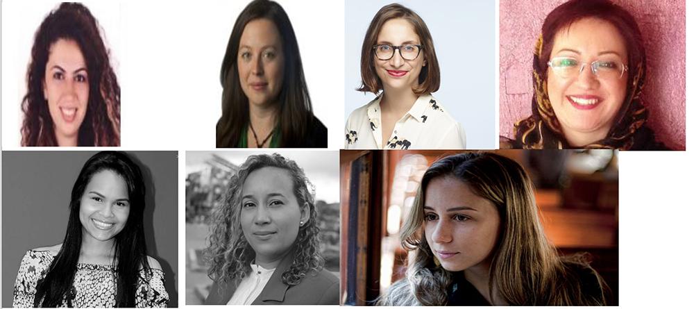 Women journalists grapple with gender clichés