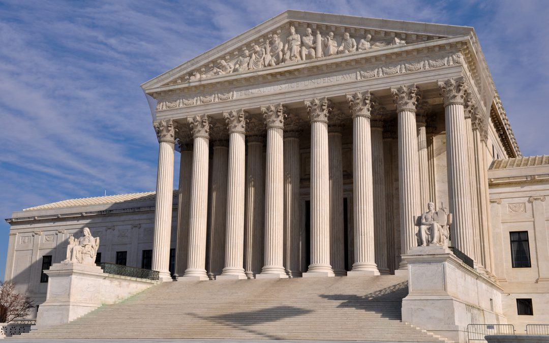 Supreme Court Hears Arguments About Formerly Incarcerated Immigrants