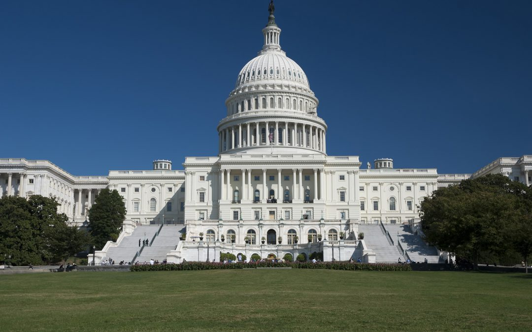 This Week in Congress: Focusing on Fiscal Year 2021 and Four Others Things You Should Know