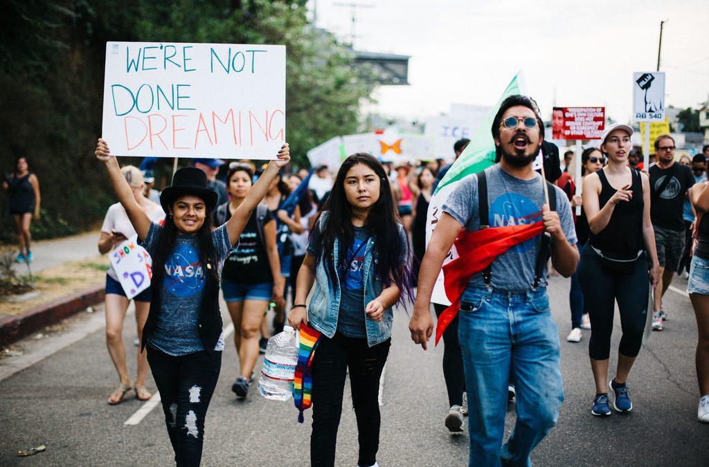CATO Institute: New House Republican Bill 'Criminalizes Dreamers'