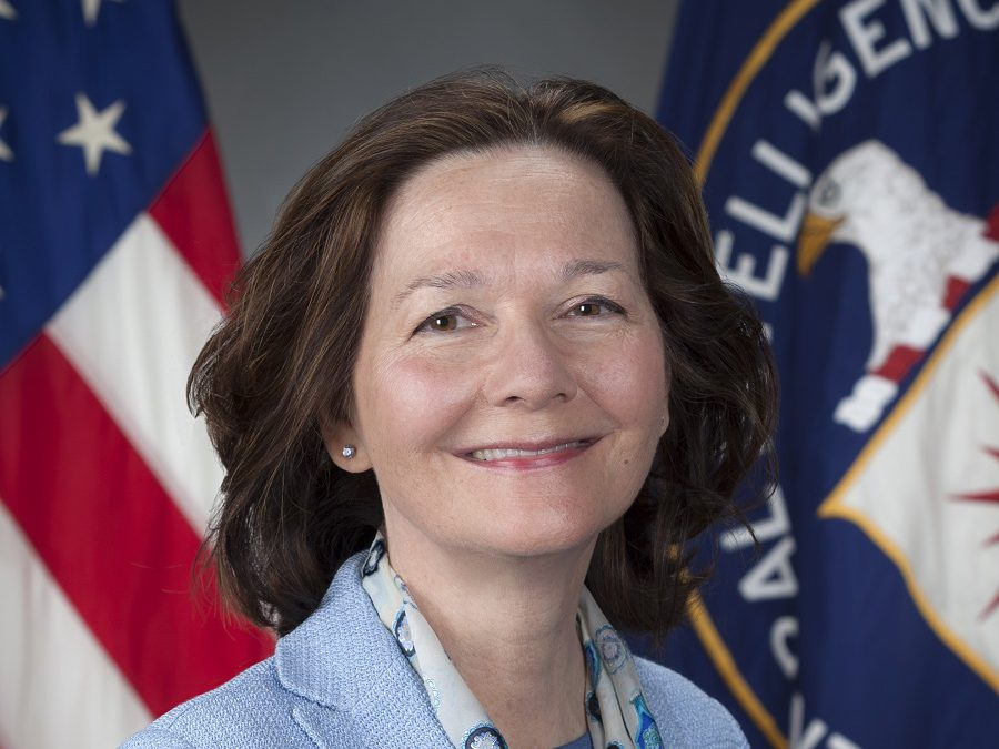 CIA nominee faces pushback over role in torture program