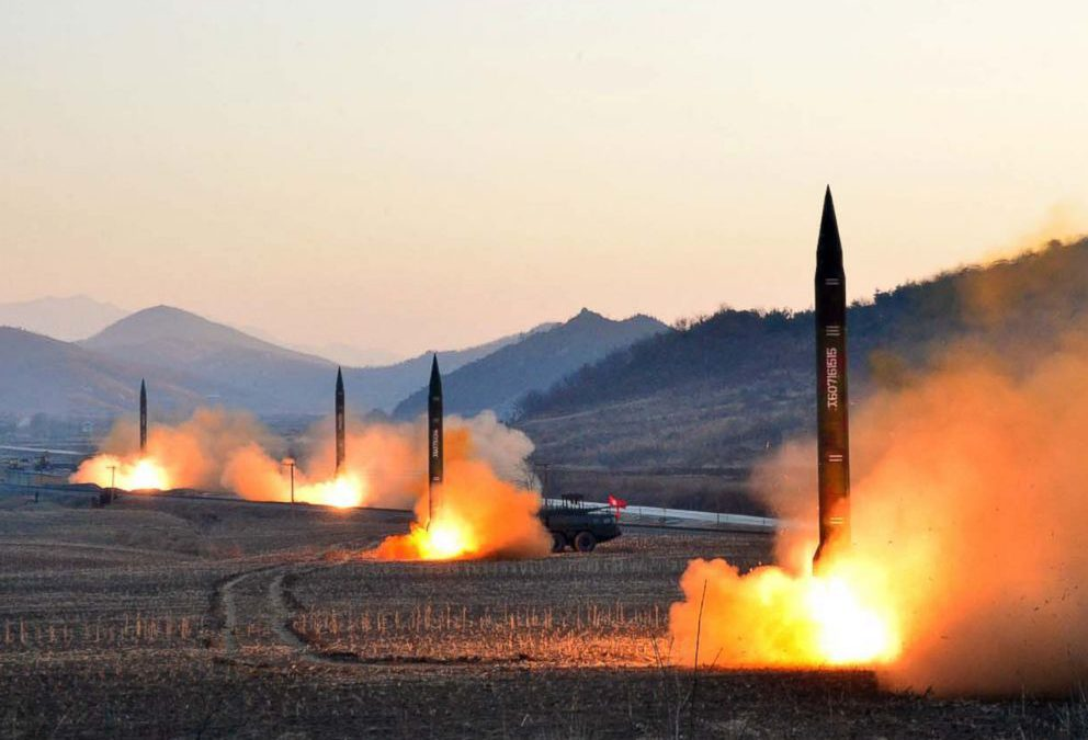 Just A Game? North Korea Open To Talks With U.S. About Dismantling Nuclear Arsenal