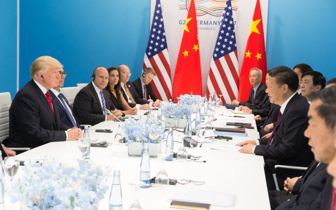 Trump slaps China with $60 billion in retaliatory tariffs