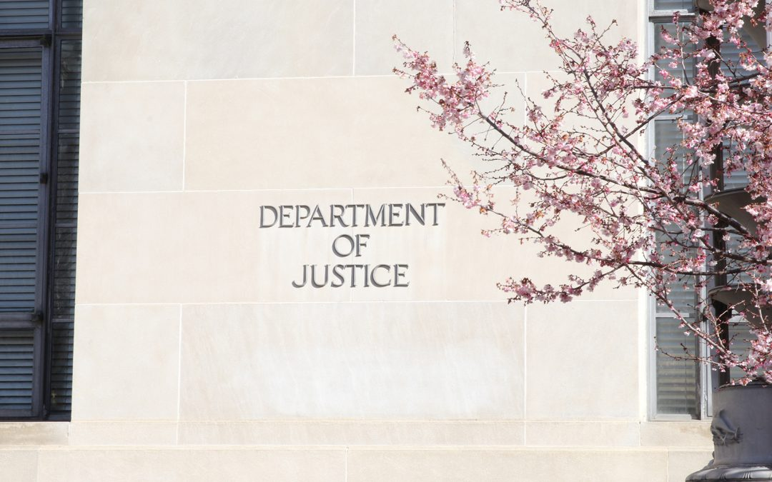 D.C. Circuit Hears Arguments in Appeal of Redacted Mueller Report