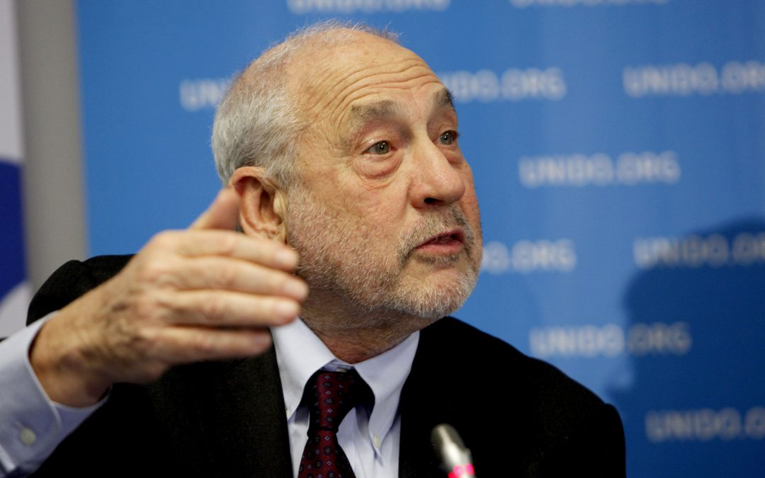 Stiglitz: Multiple layers of financial regulation well worth costs