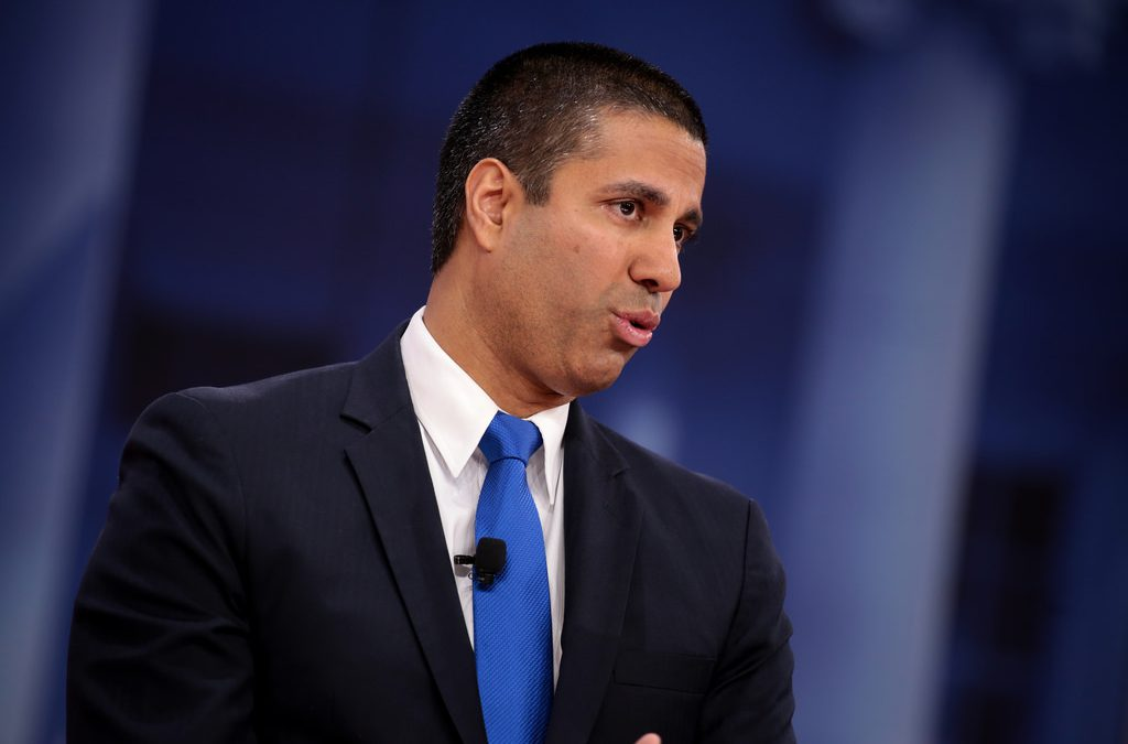 Pai: FCC's use of flawed broadband data inadequate