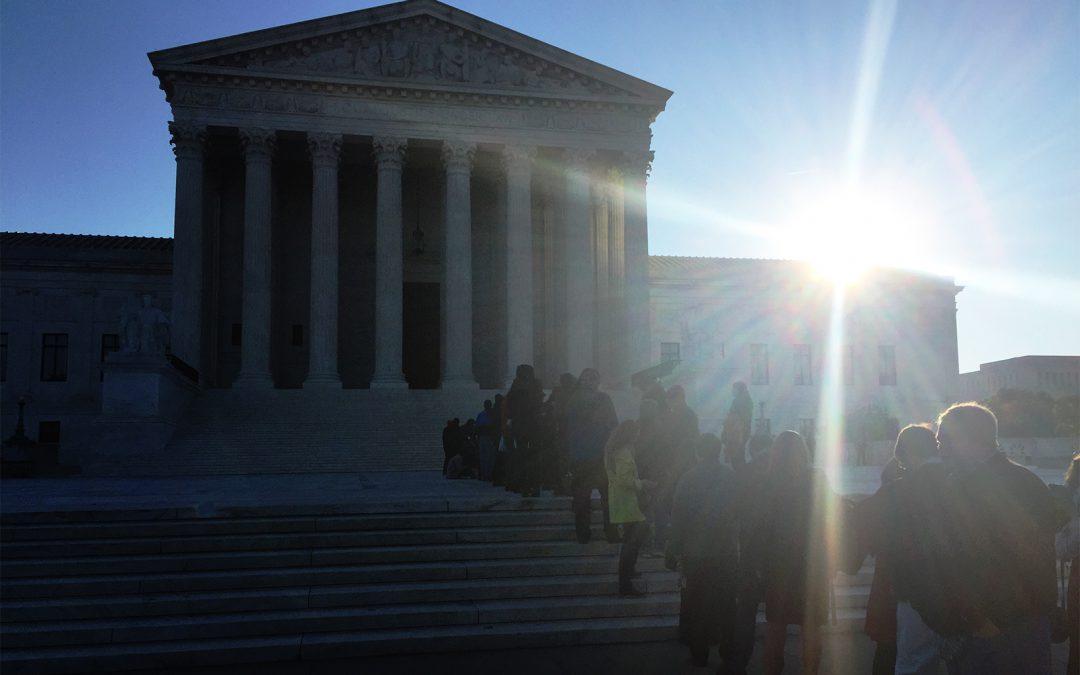 Supreme Court Reviews Plea Bargain Appeals