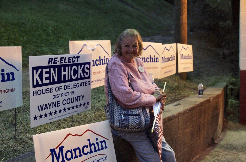 Conservative Democrats Looking for a Comeback in Appalachia