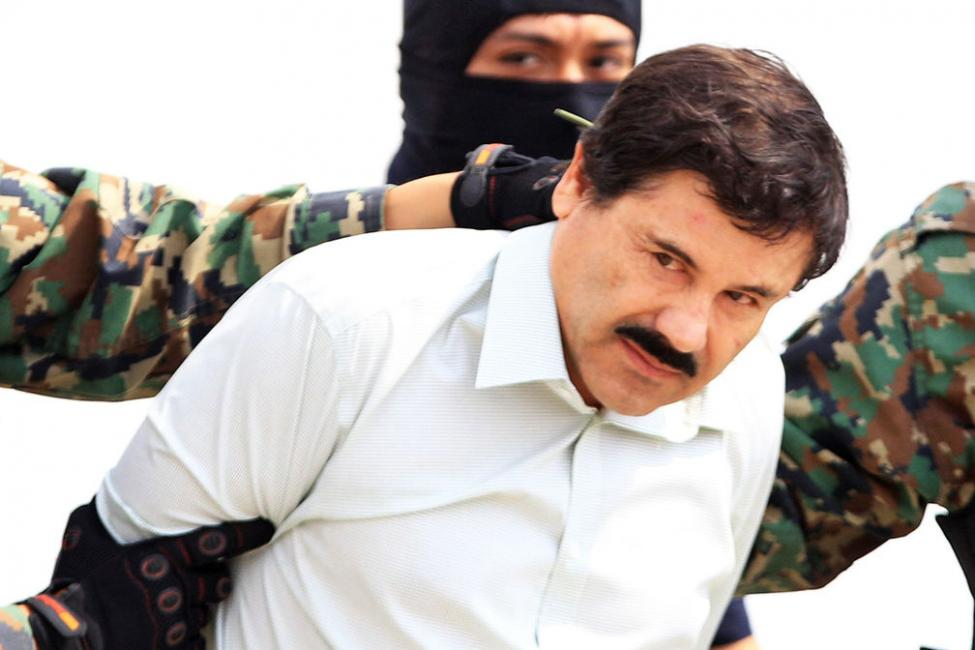 'El Chapo's' capture, trial show the limits of the kingpin strategy, experts say.