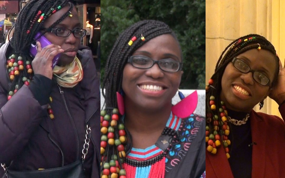 This One Woman Activist Claims She Can End Cameroon's Crisis